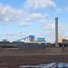 Industry near Casablanca