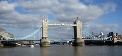 Tower Bridge (My Best Images) Tags: england london towerbridge rx100 sony flickr