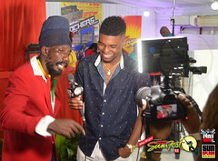 """Dancehall Night • <a style=""""font-size:0.8em;"""" href=""""http://www.flickr.com/photos/92212223@N07/42797779015/"""" target=""""_blank"""">View on Flickr</a>"""