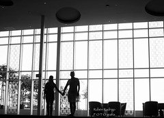 Two of us (Mister Blur) Tags: couple pareja twoofus forlife happiness photography bymyson blackandwhite bw blancoynegro high contrast contraste alto hotel moon palace thebeatles nikon d7100 35mm f18 snapseed rubén rodrigo fotografía rivieramaya happy monochrome monday everyone