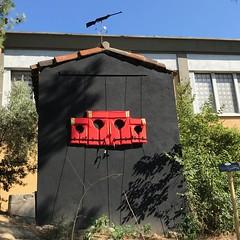 Rodolphe Cintorino (Grained'Acacia) Tags: marseille juxtapoz couvent emancipation arturbain streetart