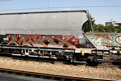 MANX (rebecca2909) Tags: cologne köln cargo fr8 freight manx