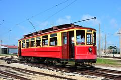 Illinois Ry Museum #1374 (Jim Strain) Tags: jmstrain irm train railroad railway trolley tram streetcar union illinois cta csl chicago transit