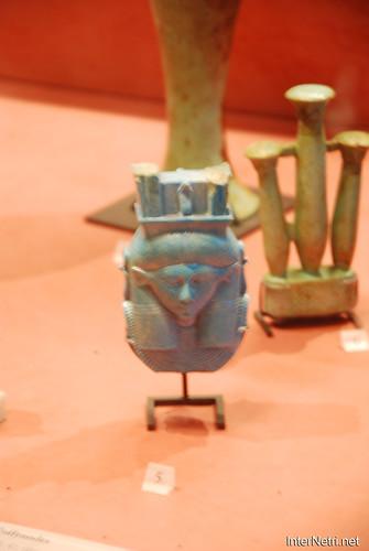 Стародавній Єгипет - Лувр, Париж InterNetri.Net  045