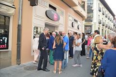 Fotos inauguración tienda MODA RE-Elías Machado (247)