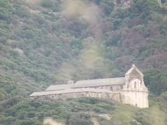 Centuri: couvent dans la montagne (Vincentello) Tags: centuri couvent montagne