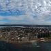 Oak Park Panorama #marineexplorer