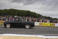 American Pickup (AllmarkPhotography) Tags: aston martin ferrari carfest 2018 bolesworth cheshire country open wheel track chris evans classic cars vintage sports exotic