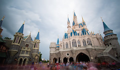 Cinderella Castle (zachclarke) Tags: magickingdom mk disneyworld waltdisneyworld disney wdw 2018 july nikon nikond5600 d5600 zachclarke2 zachclarke themepark amusementpark florida orlando lakebuenavista cinderellascastle cinderellacastle castle mainstreet mainstreetusa fantasyland