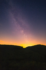 Milkyway (Jana`s pics) Tags: astro sterne stars milchstrasse milkyway wald wood landscape landschaft nacht night licht light langzeitbelichtung longtimeexposure samyang14mm canon6dmarkii