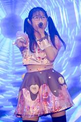 03_MinamiNico_JEM2018 (4) (nubu515) Tags: yamashitaharuka minaminico harupii nicochan japanese idol kawaii seiyuu comel siamdream saidori japanexpomalaysia2018