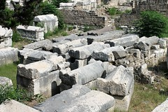 IMG_0436 (Nai.Sass) Tags: lebanon trave tyre sour anjar baalback ruins roman byzantine middle east temples summer vacation sea amateur