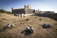 Fuerte de Santa Lucía (Elvas). Portugal. (AntonioOQ) Tags: fuerte santa lucía elvas portugal castillo