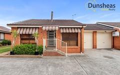 8/19-21 Third Avenue, Macquarie Fields NSW