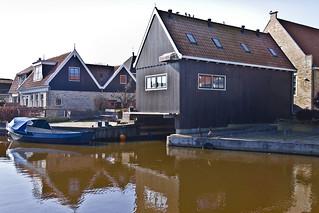 Boathouse Hindeloopen ... (5900)