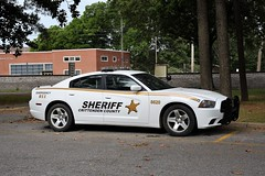 Crittenden County Sheriff 8620 (dl109) Tags: marion ar