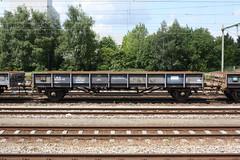 43 84 3428 036-0 - railpro - std - 22509 (.Nivek.) Tags: goederenwagens goederen wagen goederenwagen gutenwagen uic type k