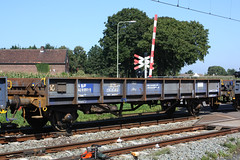 43 84 3428 091-5 - railpro - gebroek - 14810 (.Nivek.) Tags: goederenwagens goederen wagen goederenwagen gutenwagen uic type k
