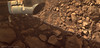 Opportunity-Mars-10-26-17-s4890 (Lights In The Dark) Tags: mars rover opportunity nasa surface planet color