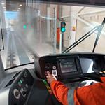 Sydney Light Rail - Publicity - Into the Wash Bay at Randwick thumbnail