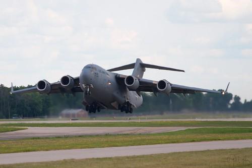 095 C17 Takeoff