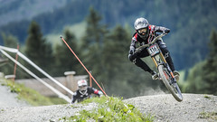 116 (phunkt.com™) Tags: uci world cup saalfelden leogang 2018 race dh down hill downhill phunkt phunktcom keith valentine