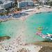 Luftbild Nissi beach Agia Napa