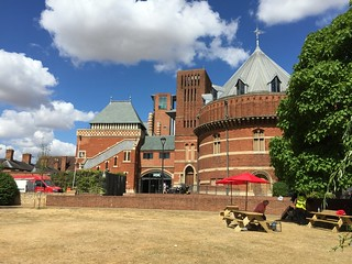 Royal Shakespeare Company  3