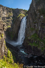Vøringsfossen (Chantal van Breugel) Tags: noorwegen vøringsfossen waterval bergen landschap juli 2018 canon5dmark111 canon24105