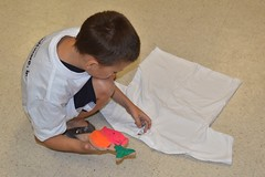 SSA 080118 080 (Tolland Recreation) Tags: boys girls kids children youth tweens art painting crafts artwork paint tolland connecticut artists recreation
