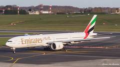 Emirates B777 (Green 14 Pictures) Tags: 777 777300er 77w a6epm avgeek avporn aircraft airline airlines airport airways ariplane aviation aéroportdebruxellesnational bru belgium boeing boeing777 boeing777300er brussels brusselsairport ebbr ek emirates luchthavenbrusselnationaal uae zaventem vlaanderen belgië be