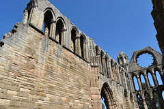 Quire, Elgin Cathedral (robin.croft) Tags: elgin cathedral ruins scotland