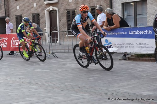 Na-tourcriterium Putte (457)