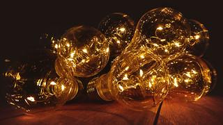 Lights Heap