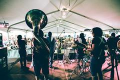 Original Pinettes Brass Band- Satchmo Summerfest 2018