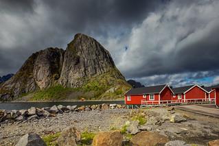 Lofoten Islands @ Norway 2018
