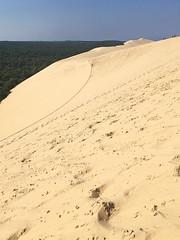 Gironde : Dune du Pilat (Maillekeule) Tags: aquitaine gironde bassin arcachon pilat pyla dune