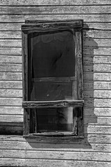 Old Window (arbyreed) Tags: arbyreed window windowwednesday oldwindow abandoned disused old forgotten monochrome bw blackandwhite thompsonsprings utah grandcountyutah explore