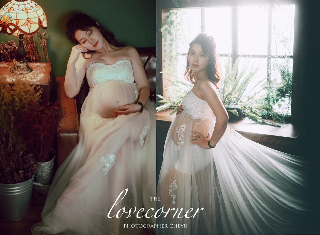 台南孕婦寫真/ 送給媽咪的禮物是爸爸不能說的祕密 LOVE