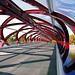 Peace Bridge  Calgary
