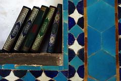 Yazd - Schmökerecke (hyperfantastisch.de) Tags: iran persien persia