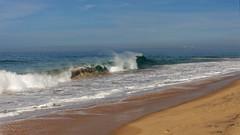 Narigama Beach (idanona) Tags: narigamabeach hikkaduwa srilanka beach strand wellen waves wasser water