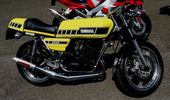 Yamaha RD400Middlewich Classic Show July 14Th July 2018 (mrd1xjr) Tags: yamaha rd400middlewich classic show july 14th 2018