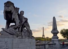 Paris (kalakeli) Tags: paris france juli july 2018 eiffelturm eiffeltower seine
