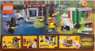 70910 Scarecrow Special Delivery rear
