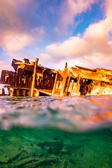 Heron Island Snorkel Underwater-19 (Quick Shot Photos) Tags: aquatechimagingsolutions canon canoncollective heronisland padi queensland scuba underwater snorkel bogie australia au