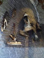 Windmill Museum (14) (pensivelaw1) Tags: netherlands kinderdijk windmills europe dikes canals museummolennederwaard museum