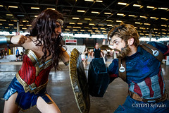 Japan Expo 2018 1erjour-56 (Flashouilleur Fou) Tags: japan expo 2018 parc des expositions de parisnord villepinte cosplay cospleurs cosplayeuses cosplayers française français européen européenne deguisement costumes montage effet speciaux fx flashouilleurfou flashouilleur fou manga manhwa animes animations oav ova bd comics marvel dc image valiant disney warner bros 20th century fox féee princesse princess sailor moon sailormoon worrior steampunk demon oni monster montre
