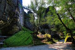 memories (tdwrsa) Tags: canoneos70d czechrepublic tiskéstěny efs1018mmf4556isstm tisá narnia sandstoneformations