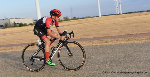 Antwerp Cycling Tour TT (460)